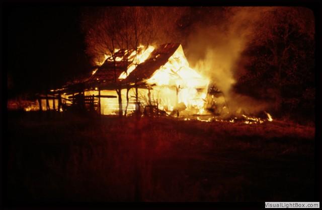 Реферат на тему Barn Burning Essay